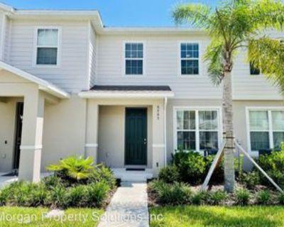 6265 Aralia Ivy Ln, Winter Garden, FL 34787 3 Bedroom House