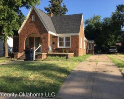 1419 E Park Pl #B, Oklahoma City, OK 73117 1 Bedroom House