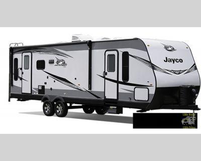 2021 Jayco Jay Flight SLX Western Edition 212QBW