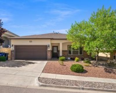6332 Franklin Gate Dr, El Paso, TX 79912 2 Bedroom Apartment