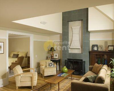 Jamaica Plain, Boston – 4 bedrooms house