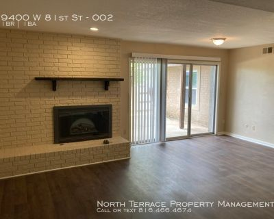 Remodeled w/ Utilities Included + Private Patio in Overland Park; $500 OFF FMR