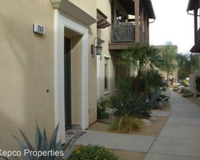 243 Paseo Gregario, Palm Desert, CA 92211 2 Bedroom House