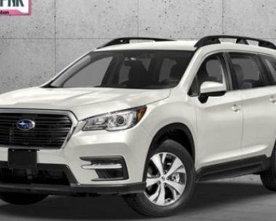 2019 Subaru Ascent Base