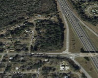 760 Feet Fronting I-65 Exit 10, Chickasaw, Mobile, AL