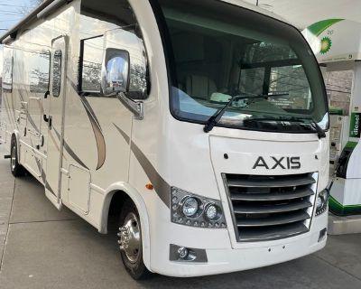 2018 Thor Motor Coach A.C.E. Axis 25.2