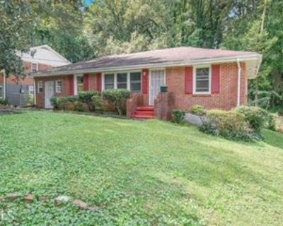 1347 Benteen Way Se, Atlanta, GA 30315 3 Bedroom Apartment