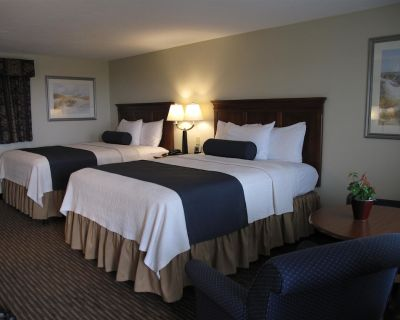 Best Western Plus Cold Spring - Plymouth