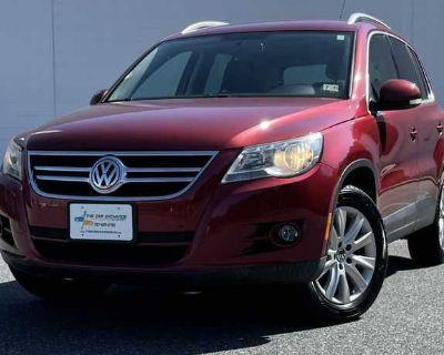 2009 Volkswagen Tiguan for sale