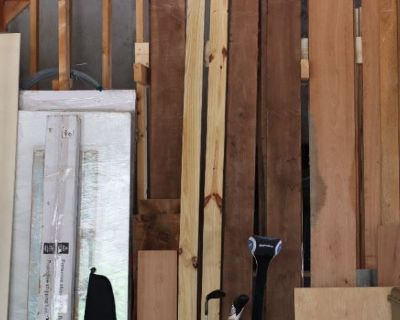 Estate Sale: Tools, Woodworking, Camping & Fishing, Automotive & Cargo, Lawn & Garden