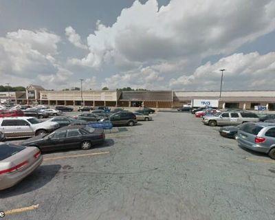 Metropolitan CitiCenter Retail Space For Lease
