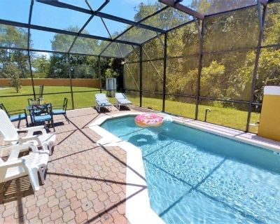 ACO FAMILY 4 bd TOWNHOME WITH POOL (1717) - Bellavida