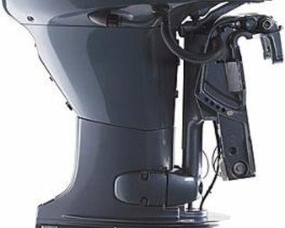 2015 Yamaha Outboards F40LA