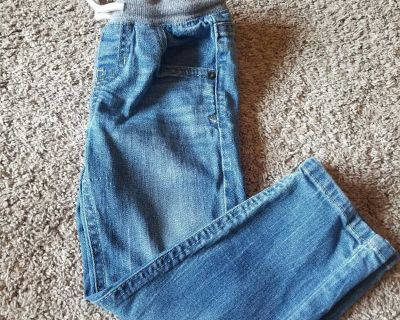 Cat and Jack Jeans 4T
