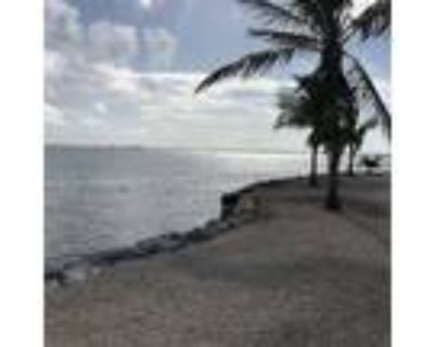 Open Water RV Lot / Summer / No Pets / Monthly Rental - for Rent in Key West, FL