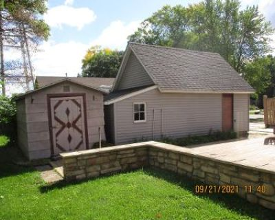 3 Bed 1 Bath Foreclosure Property in Adams, MN 55909 - St