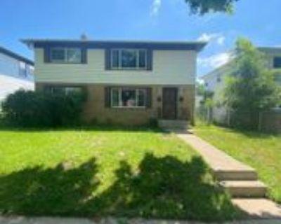 5824 N 62nd St, Milwaukee, WI 53218 3 Bedroom Apartment