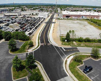 1.8915 & 4.692 acre Clarksville Development Sites