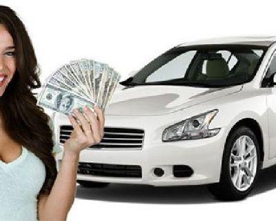 We buy cars in Los Angeles
