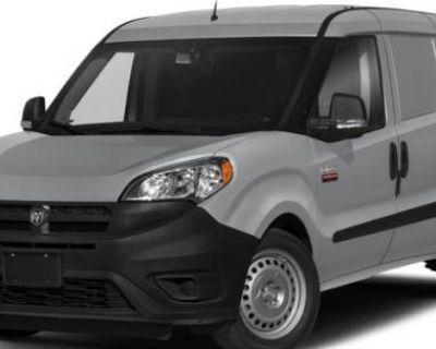 2018 Ram ProMaster City Cargo Van Tradesman