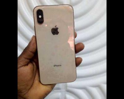 iPhones xr