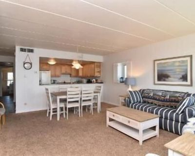 Star of the Sea 612 - Two Bedroom Apartment, Sleeps 6 - South Rehoboth