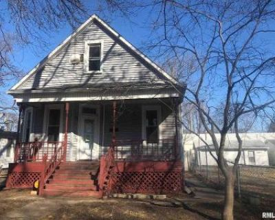 3 Bed 2 Bath Foreclosure Property in Springfield, IL 62704 - S 2nd St