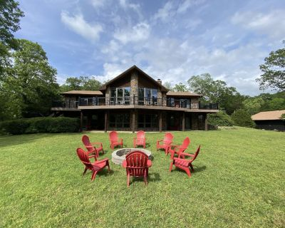 The White River Lodge - Flippin