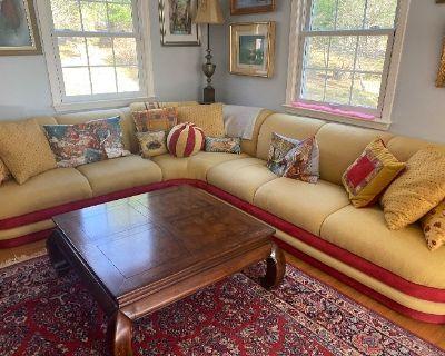 Trumbull estate sale