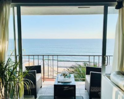 Beach house with unforgettable view - Pacific Palisades