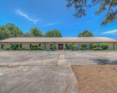 Religious Facility for Sale Bert Kouns