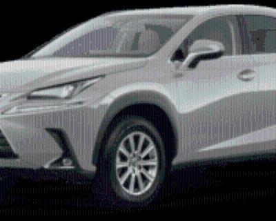 2018 Lexus NX NX 300 AWD