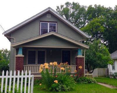 $675 2 single-family home in Winnebago County