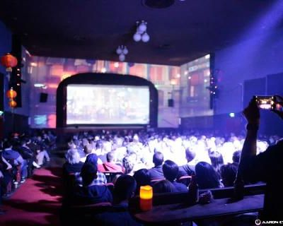 Historic Chinatown 400-seat Live Theater Venue, San Francisco, CA