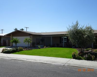 NEW Listing -Snowbirds Welcomed Fully Remodeled Indio 3BR Ranch Home- 1650 SF - Indio
