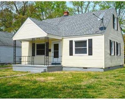 Recently renovated 3 bedroom home with a great flo