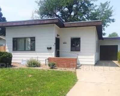 1955 Willow St, Denver, CO 80220 3 Bedroom House