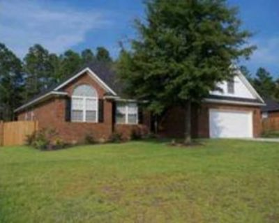 4320 Excursion Dr, Dalzell, SC 29040 4 Bedroom House
