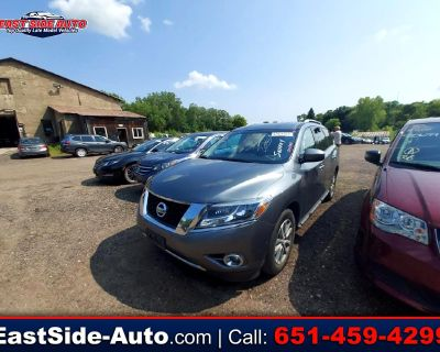Used 2016 Nissan Pathfinder 2WD 4dr S