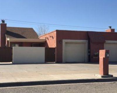 661 La Chapa Ave #A, El Paso, TX 79912 3 Bedroom Apartment