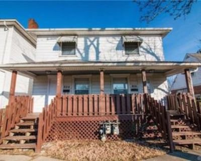 804 S Smithville Rd, Dayton, OH 45403 2 Bedroom House