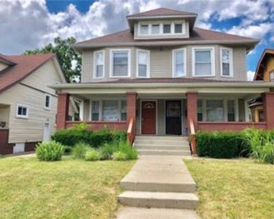 2850 N New Jersey St, Indianapolis, IN 46205 3 Bedroom House