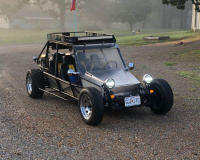 2020 street legal dune buggy