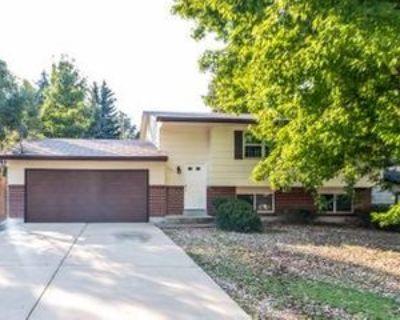 5775 Eldora Dr, Colorado Springs, CO 80918 3 Bedroom House