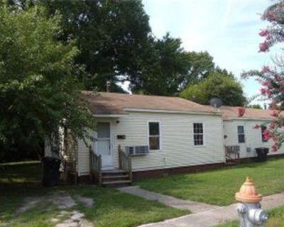 45 Shelby St #1, Portsmouth, VA 23701 2 Bedroom Apartment