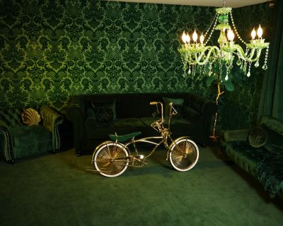The Peacock Lounge , Encino, CA