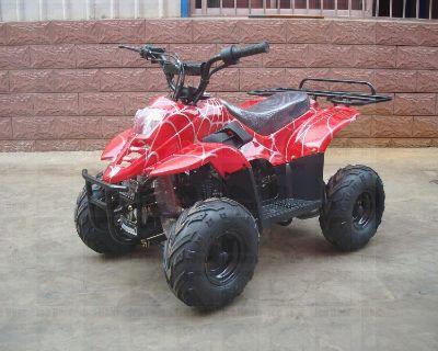ATV (PAH110-2) Spider Red