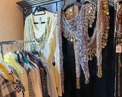 Ladies Boutique in Bluffview