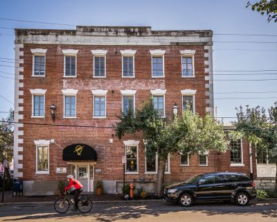 MAJOR PRICE REDUCTION! Bakery Square - Butchertown Office Building