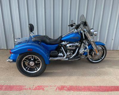 2018 Harley-Davidson Freewheeler 3 Wheel Motorcycle Amarillo, TX